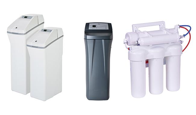 Water Softener Repair Las Vegas
